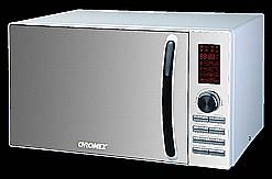 מיקרוגל דיגיטלי משולב MW993 גריל 23 ליטר CHROMEX
